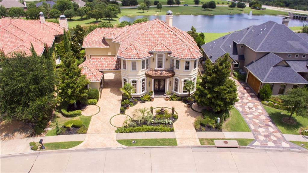 5362 Beacon Hill Drive, Frisco, TX 75034