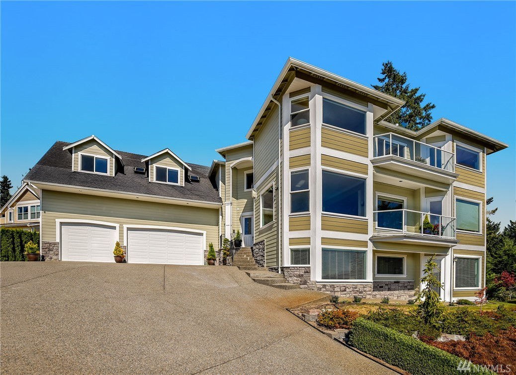 2926 78th Av Ct NW, Gig Harbor, WA 98335