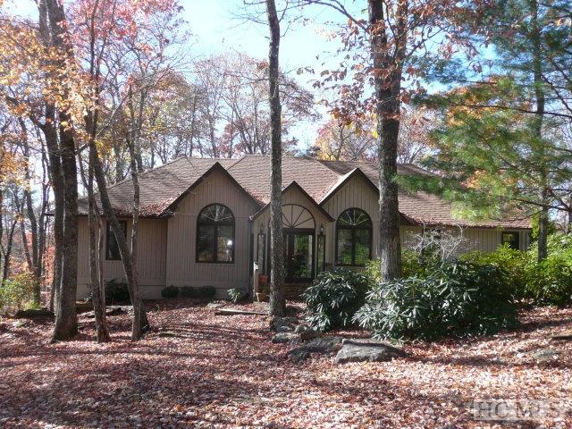 441 Wildwood Drive, Highlands, NC 28741
