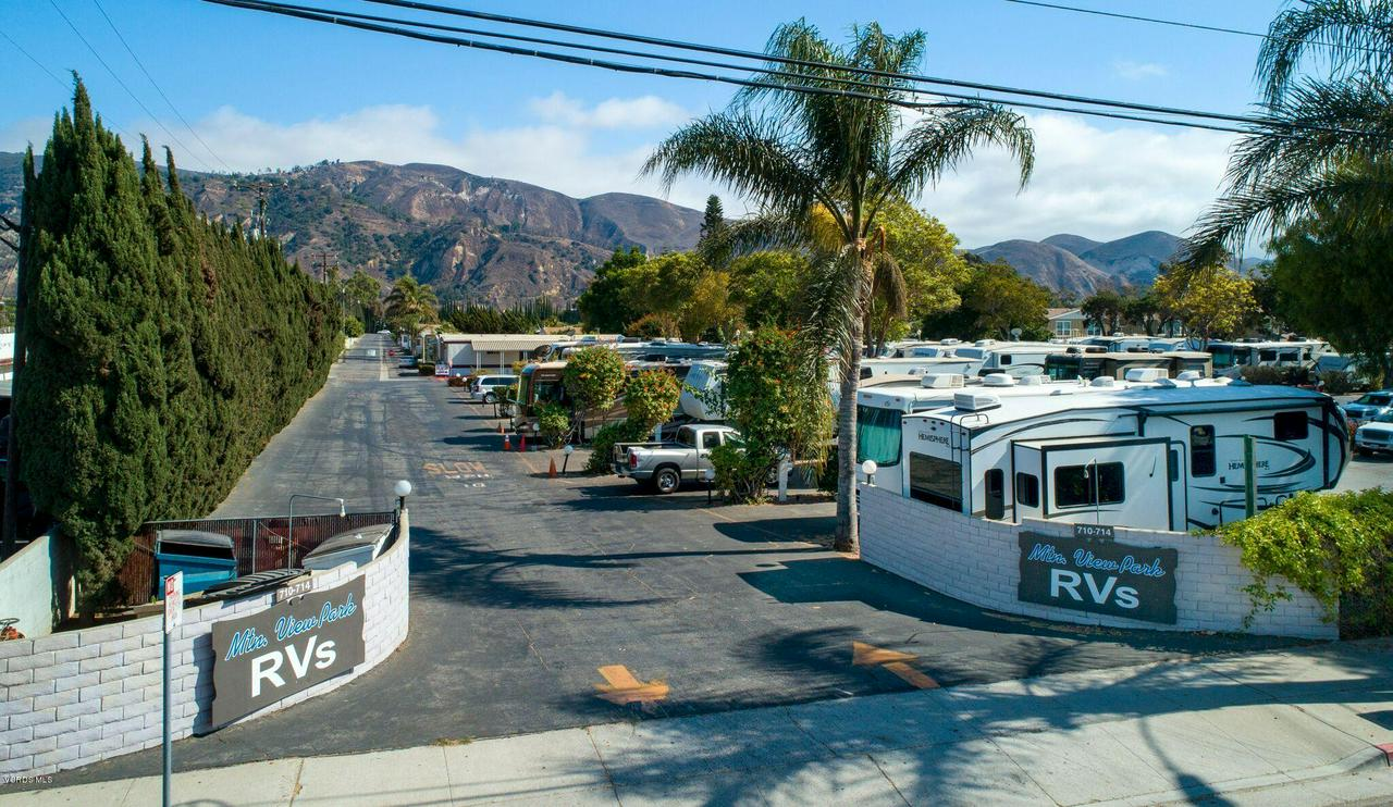 710 W HARVARD Boulevard, Santa Paula, CA 93060