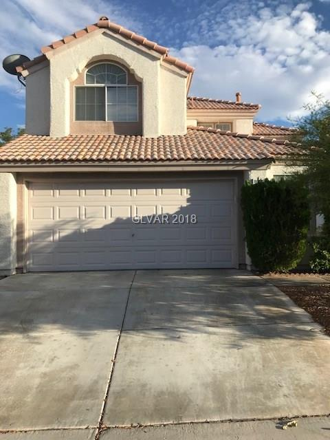 8013 HILLIARD Avenue, Las Vegas, NV 89128