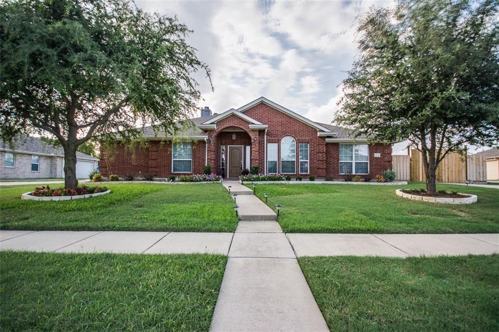 213 Roy Rogers Lane, Murphy, TX 75094