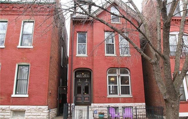 1225 Lami Street, St Louis, MO 63104