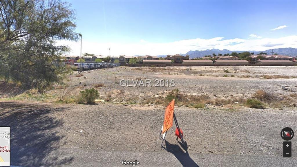 4711 N Rancho Drive, Las Vegas, NV 89115