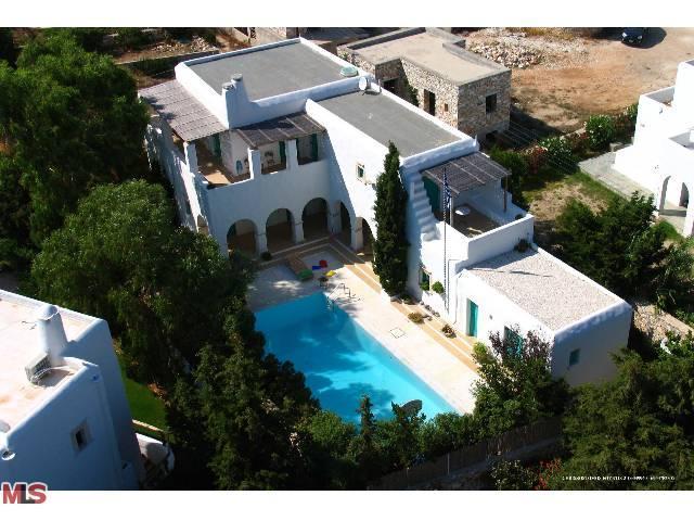 1004 S DRIOS  PAROS  KYKLADES  GREECE, Out Of Area,  84400