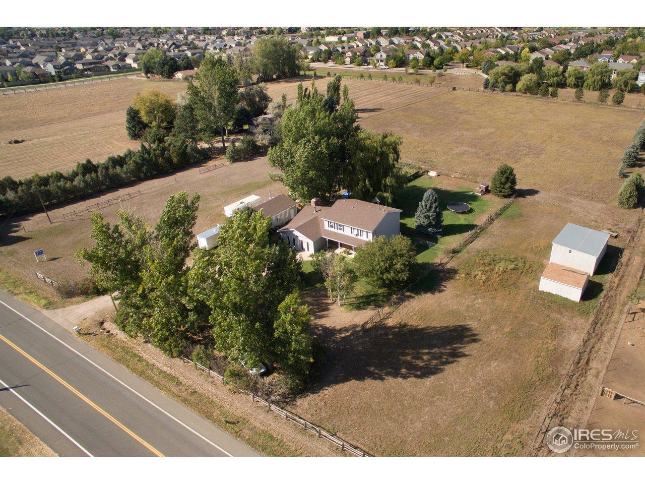 Fort Collins Real Estate for sale 800000 - 1000000