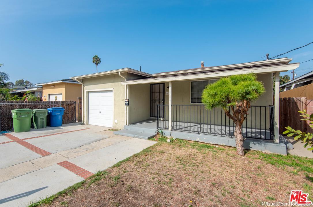 1405 W 227TH Street, Torrance, CA 90501