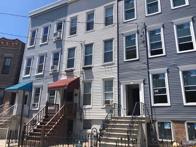 155A Sherman Avenue, Jersey City, NJ 07307
