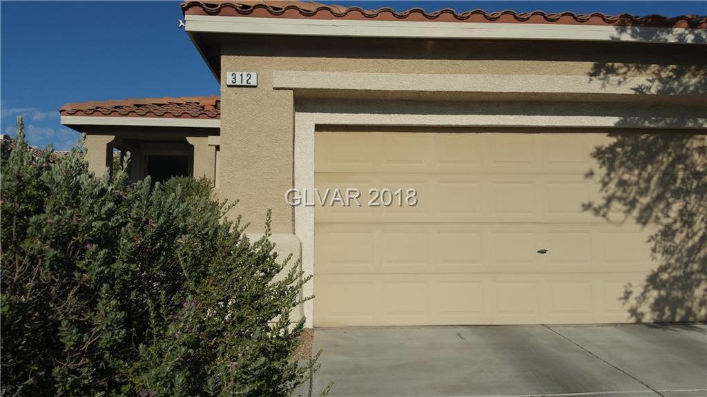 312 MAGNOLIA ARBOR Street, Las Vegas, NV 89144