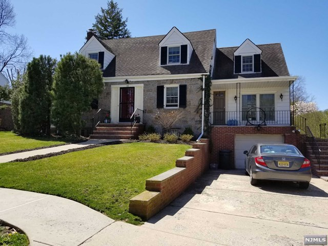 116 Van Orden Avenue, Leonia, NJ 07605