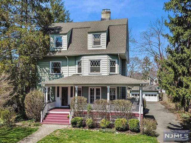 205 Inwood Avenue, Montclair, NJ 07043