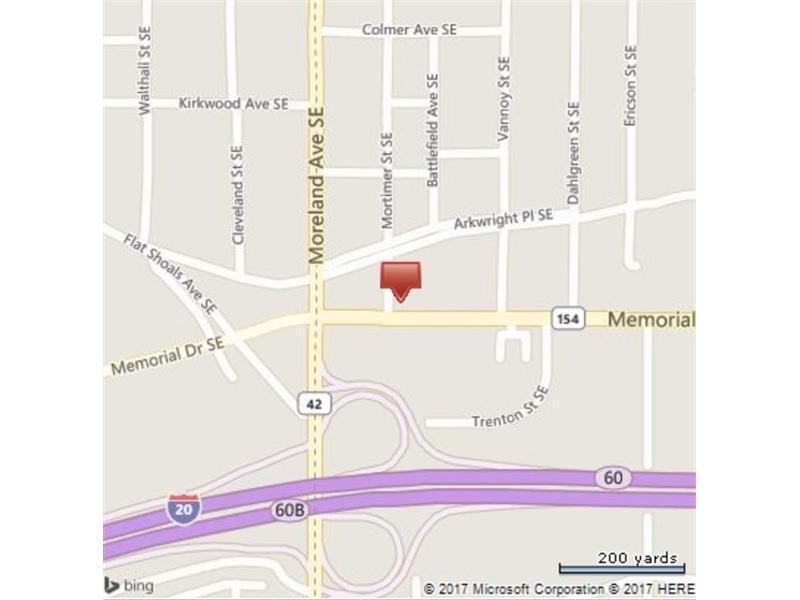 1208 Memorial Drive SE, Atlanta, GA 30316