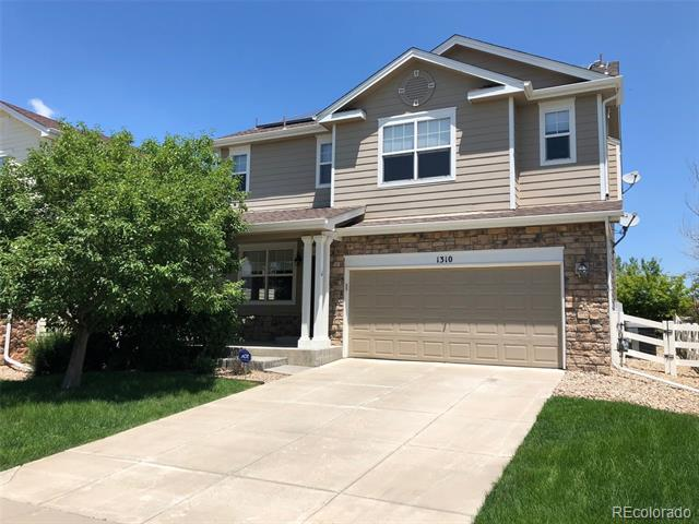 1310 S Duquesne Circle, Aurora, CO 80018