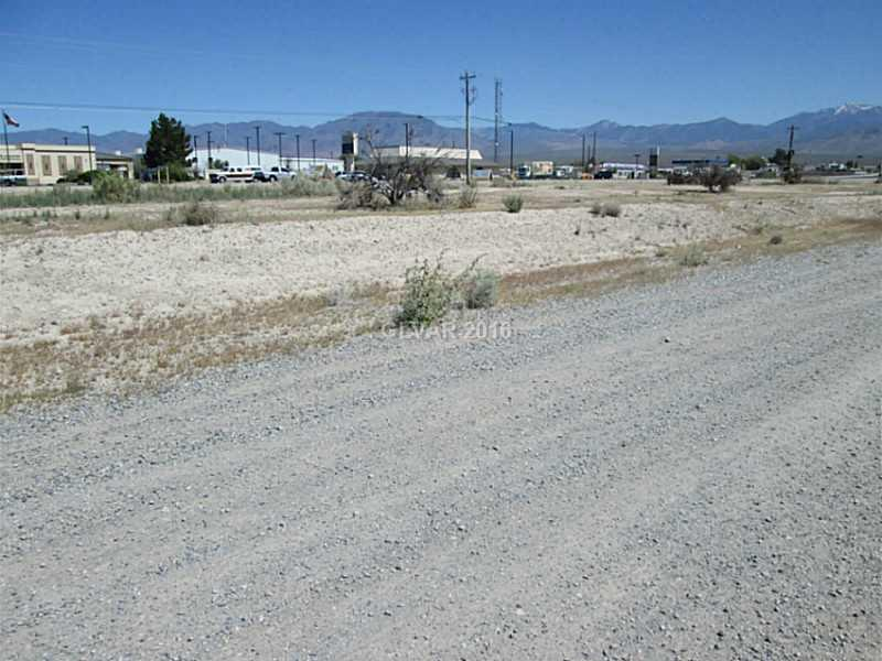 720 E ALABAMA Street, Pahrump, NV 89048