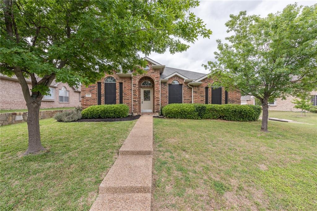 4405 Bay Valley Drive, Garland, TX 75043
