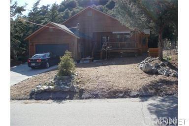 2500 GLACIER Drive, Pine Mountain Club, CA 93225