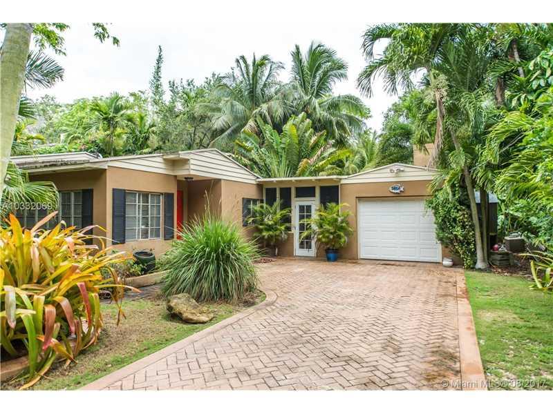 3656 S Douglas Rd, Coconut Grove, FL 33133
