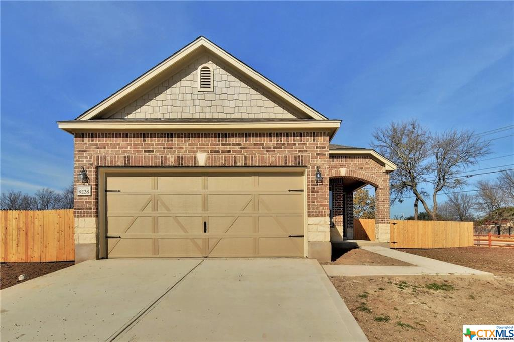 9228 Lonesome Oak, Temple, TX 76502