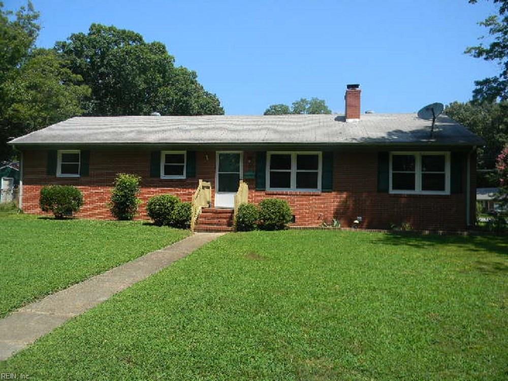 117 Henry Clay RD, Newport News, VA 23601
