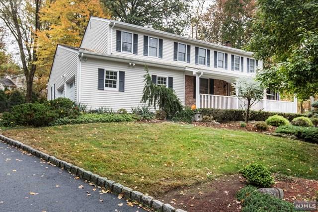 156 Sibbald Drive, Park Ridge, NJ 07656