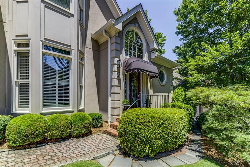 200 Grosvenor Place, Atlanta, GA 30328