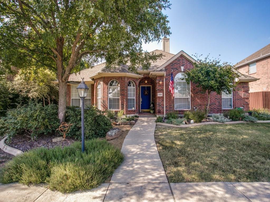 1306 Glendover Drive, Allen, TX 75013