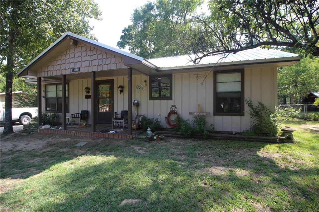 14359 Jim Bowie, Log Cabin, TX 75148