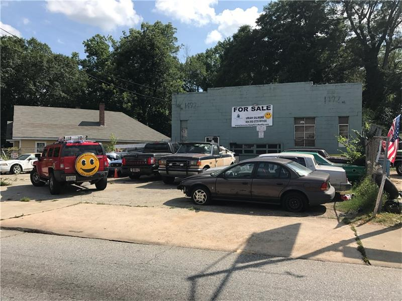 1492 SW Ralph David Abernathy Boulevard, Atlanta, GA 30310