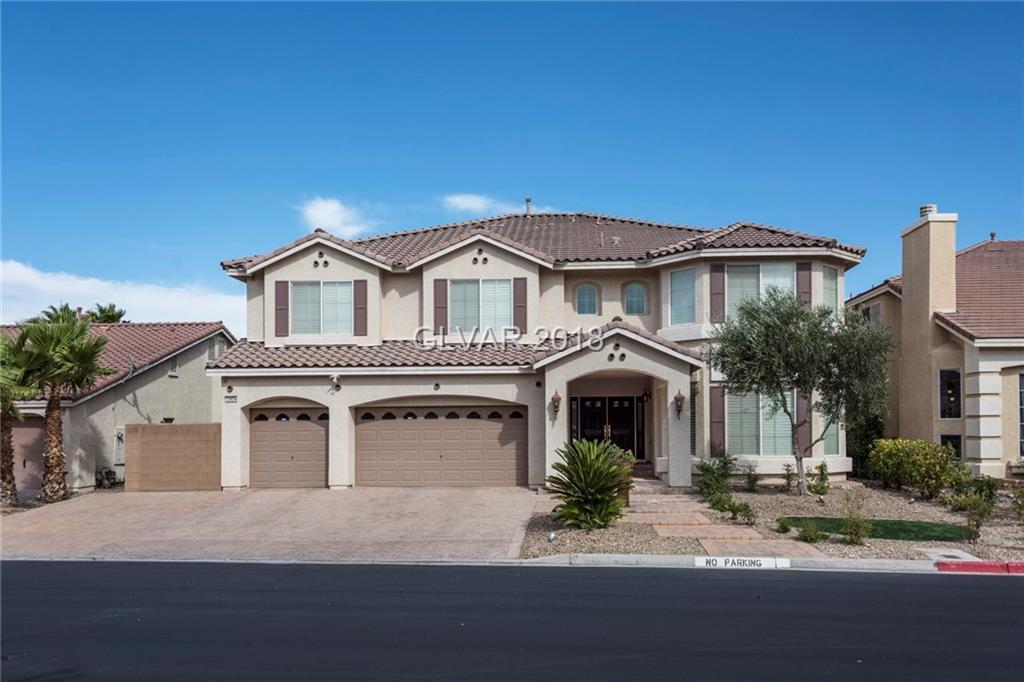 10954 HOLYROOD Court, Las Vegas, NV 89141