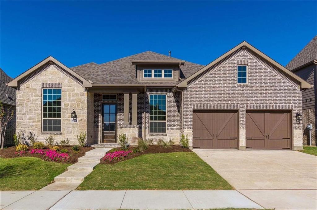 1204 7th Street, Argyle, TX 76226