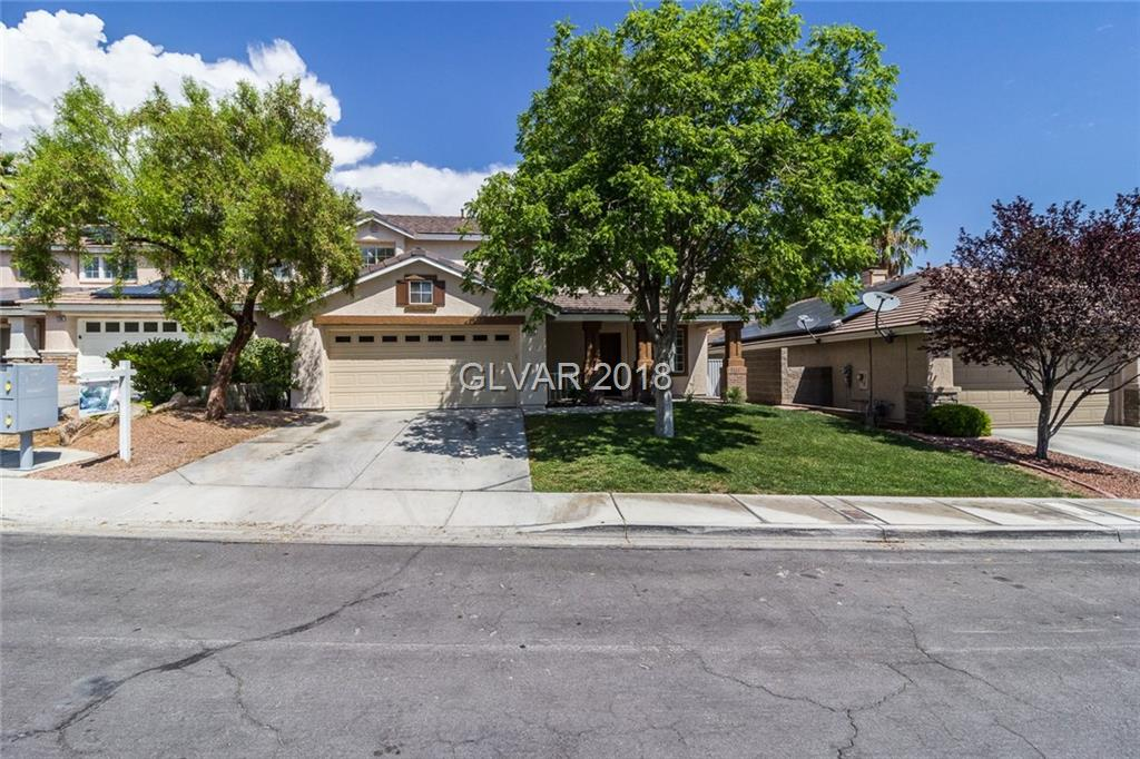 1109 ENDERLY Lane, Las Vegas, NV 89144