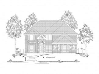 256 Prairie Lane, Waxahachie, TX 75115