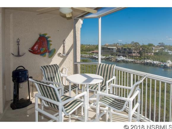 430 Bouchelle Dr 402, New Smyrna Beach, FL 32169