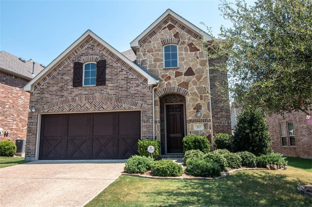317 Chester Drive, Lewisville, TX 75056