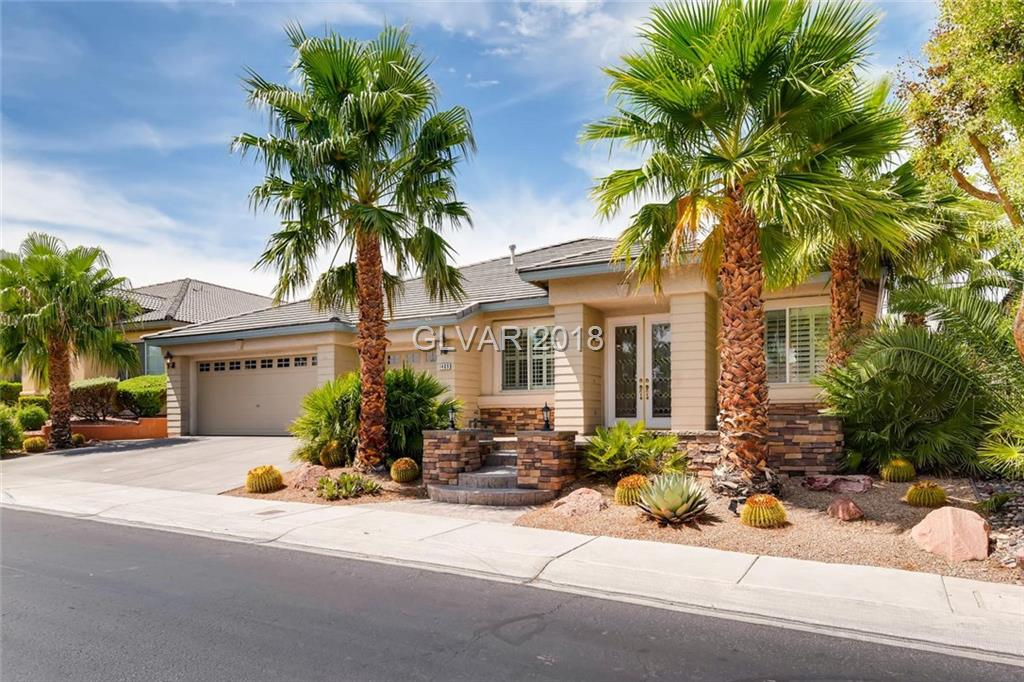 1409 PINE LEAF Drive, Las Vegas, NV 89144