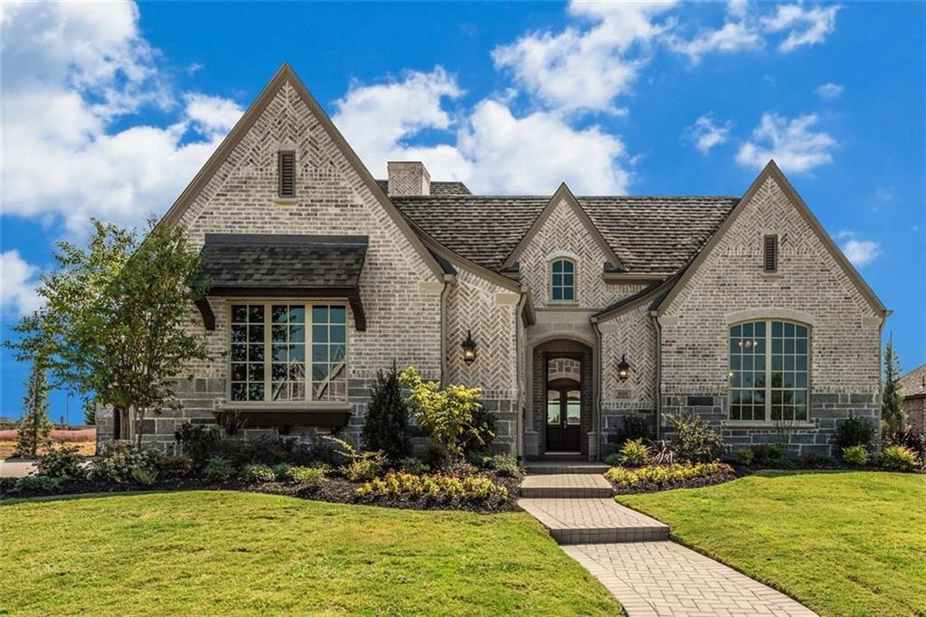 1020 Cliff Creek Drive, Prosper, TX 75078