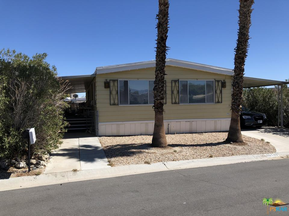 69549 CRESTVIEW Drive, Desert Hot Springs, CA 92241