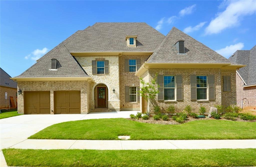 1708 Milford Drive, Flower Mound, TX 75028