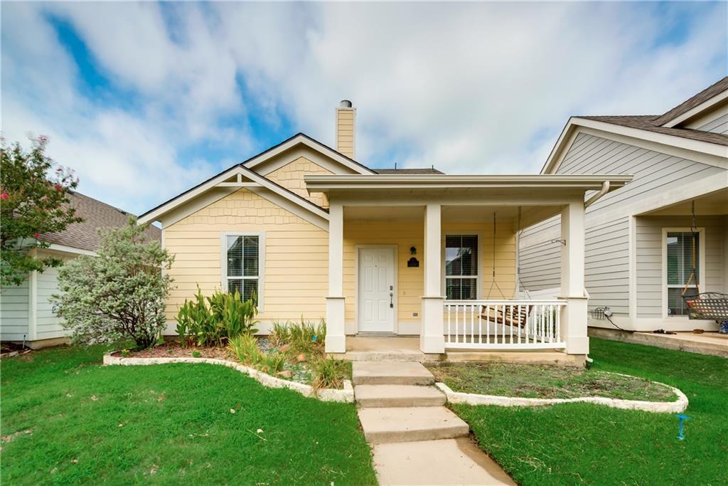 1719 Goodwin Drive, Aubrey, TX 76227