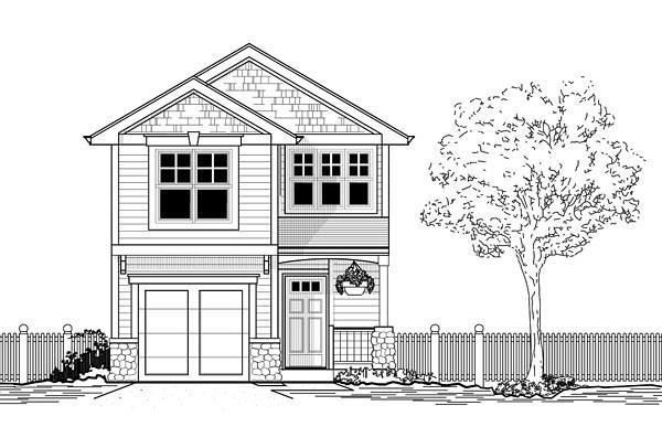 It's true! 3 Bedrooms, 2.5 baths, all sides masonry stone/hardi combo, granite counters, wood look tile flooring, metal roof and 9 foot ceilings (first floor) on a new construction home at a first time buyer price tag. Home to be completed 4-6 months from contract date. This home is also available for USDA 100% financing and has a low tax rate of 1.7489. Who said resort area living couldn't be affordable? Come visit HorseShoe Bay! You are sure to fall in love.