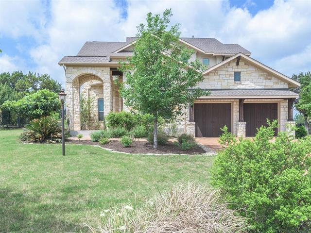 Motivated Seller!! Thoughtfully designed for spacious living. The main level has a Formal Dining area, Open Kitchen with floor to ceiling fireplace in the Great room, Office and Master suite. The second floor boasts an upstairs Game Room/Media Room. 4 Bedrooms, 3.5 Baths. 2 Car Garage, plus tandem/storage. Lake Travis School District. Great cul-de-sac-lot. All the amenities of Rough Hollow - resort style pools, walking trails, marina, fitness center, pavilion and so much more!! 2 hour notice please.
