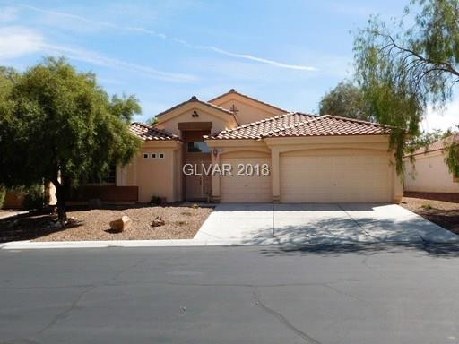 4119 DEMOLINE Circle, Las Vegas, NV 89141