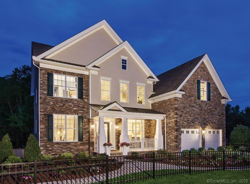 TO BE BUILT: ELLSWORTH COUNTRY MANOR with Luxurious Master Bath & finished lower level