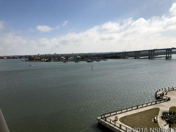 101 RIVERSIDE DR 708, New Smyrna Beach, FL 32168