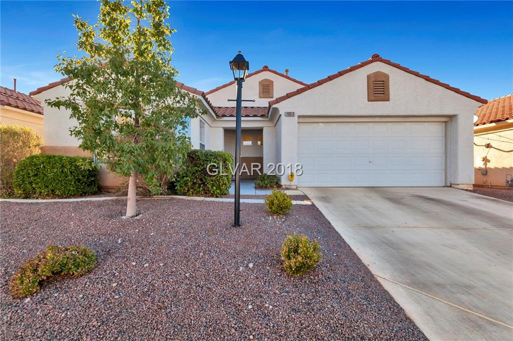 10833 PORTO FOXI Street, Las Vegas, NV 89141