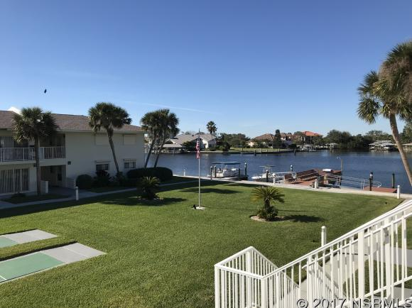 335 CAUSEWAY B24, New Smyrna Beach, FL 32169