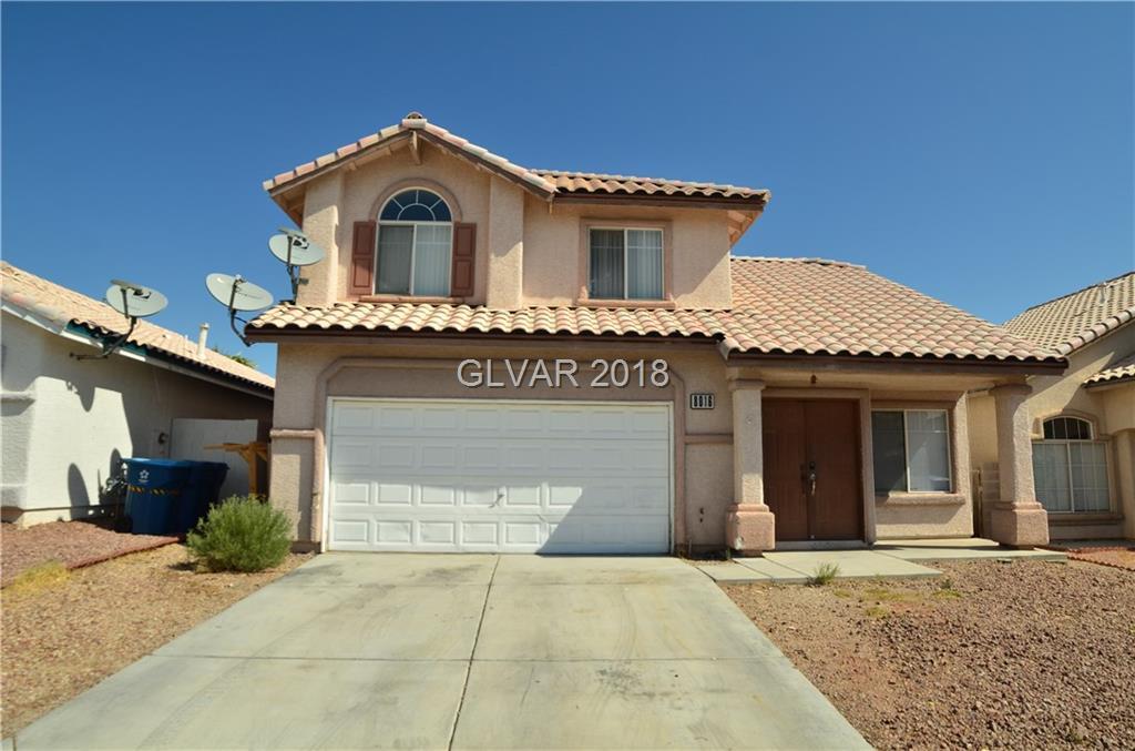8016 KENTSHIRE Drive, Las Vegas, NV 89117