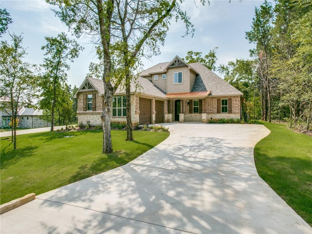 300 Barrington Circle, Gordonville, TX 76245