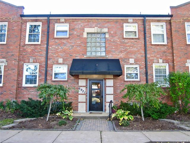 6921 Southland Avenue, St Louis, MO 63109