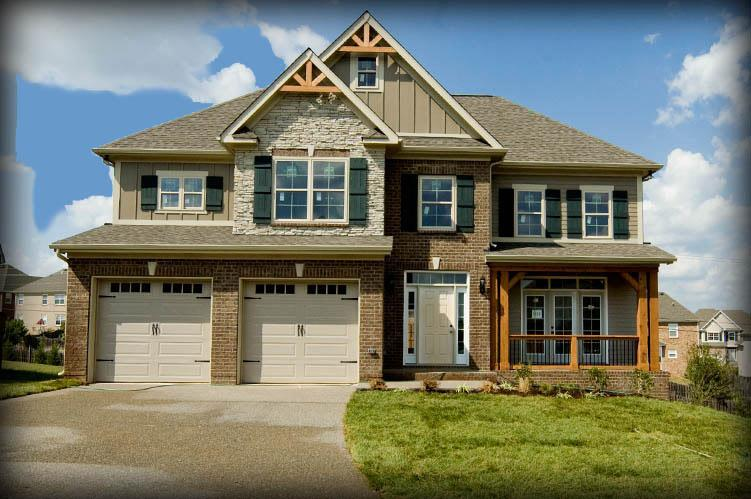 2030 Lequire Lane Lot 268, Spring Hill, TN 37174